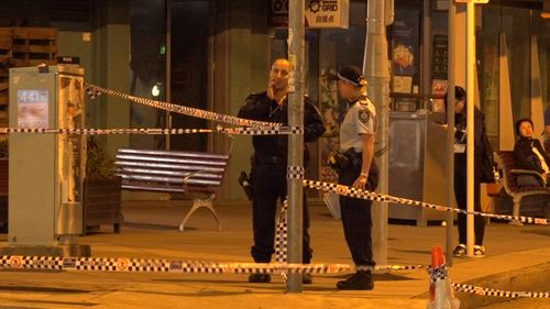 News Sydney Alleged kidnapping teenager boy Hurstville