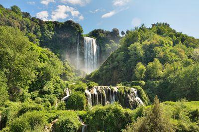 15. Cascata Delle Marmore, Italy