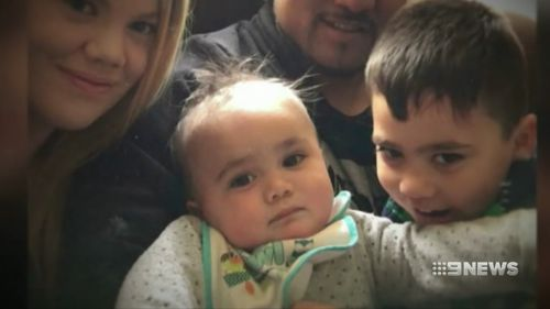 In the three days before a seven-month-old boy died, he was examined at three hospitals and by a general practitioner, a Perth inquest as heard.