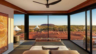 1. Longitude 131º – Uluru, Australia