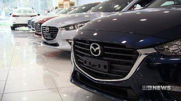 Toyota, Mazda and Hyundai in intense three-way price war for small cars