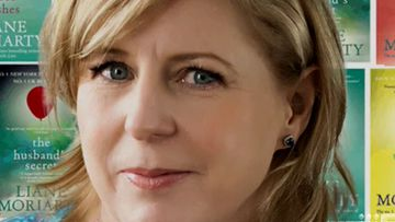 Liane Moriarty reveals new book amid cancer diagnosis