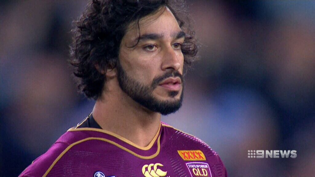 Thurston optimistic about shoulder problem