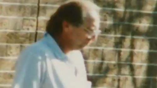 Colin Humphrys' parole has been upheld by the Full Court of Criminal Appeal. (File image)
