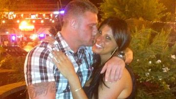 Andrew MacCormack murdered his wife and then went to visit his cocaine dealer.