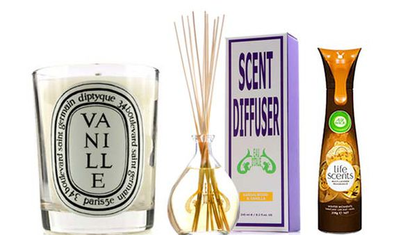 How To Create Your Home Signature Scent