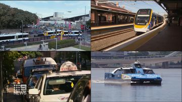 Jobs, property, wages boost to come from Brisbane 2032 Olympics