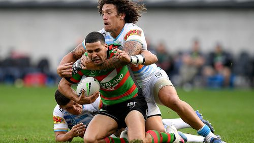 South Sydney Rabbitohs Vs New Zealand Warriors Start Time Results News For 2020 Round 6