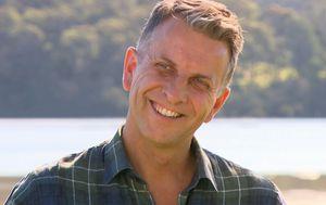 Andrew Constance confirms he is seeking Eden-Monaro pre-selection