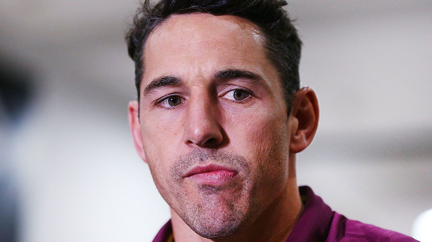 QRL 'in limbo' after official coaching offer is met by silence from Billy Slater