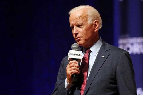 There is no evidence of wrongdoing by Joe Biden or his son over their relationship to Ukraine.