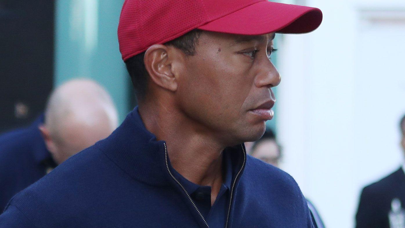Tiger's plea to world's best a blow to Aussie golf