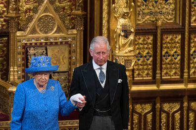 Why the Queen will never abdicate