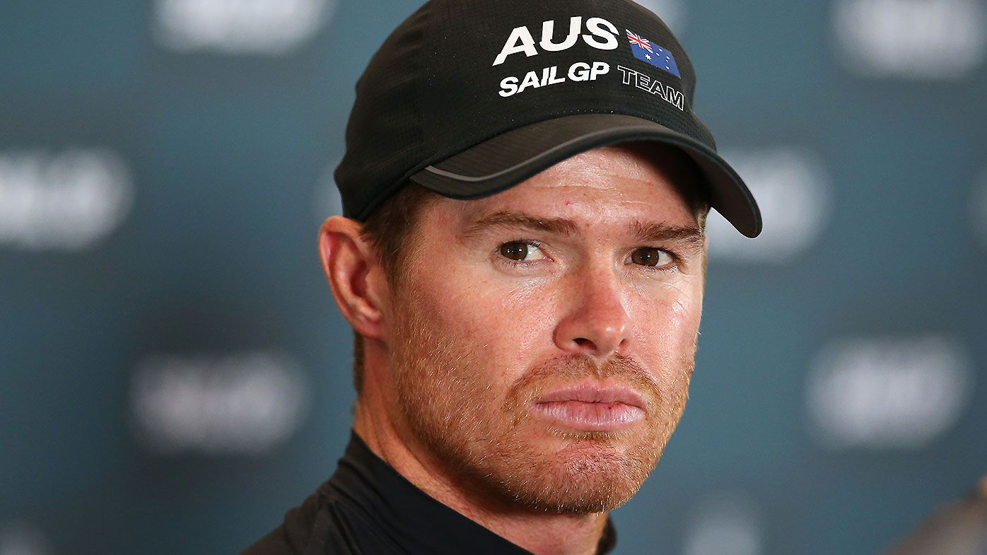 EXCLUSIVE: Australia captain Tom Slingsby welcomes Team New Zealand rivalry in 2021 SailGP season