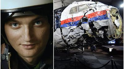 Fighter pilot who 'shot down MH17' kills himself