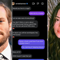 Armie Hammer's alleged explicit DM's are being sold as art