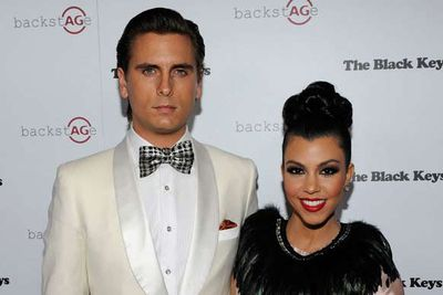 """Kourtney Kardashian's beau, restaurant owner Scott Disick (the S is silent), had apparently filmed several at-home sex tapes with various inebriated women before the two hooked up. Scott's friend, Donald Blanco revealed that Scott was """"obsessed with sex"""", and often brought home """"different groups of girls to one of [their] houses and do various things to them"""". Donald told <i>Life & Style</i> that Scott probably had """"eight or nine tapes""""."""