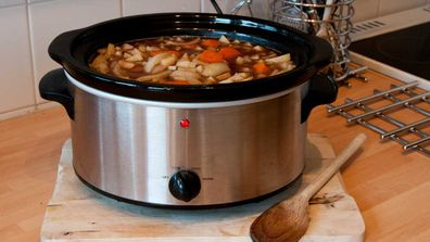 A Current Affair slow-cooker cook off