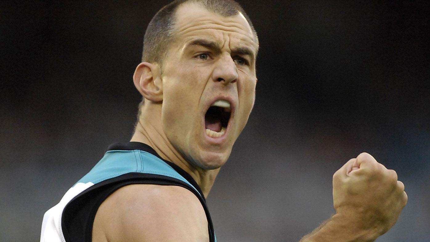 EXCLUSIVE: Warren Tredrea slams 'pathetic' AFL fans over complaints on shortened quarters