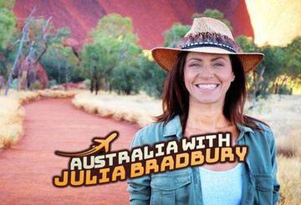 Australia with Julia Bradbury