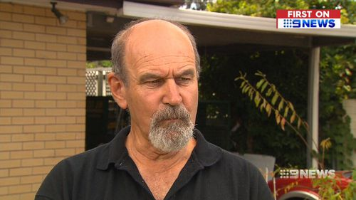 The Motorcycle Riders Group says it has had enough. (9NEWS)