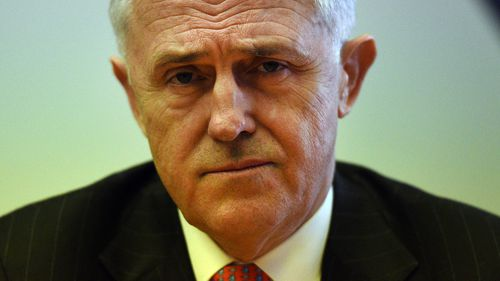 Turnbull promised to push for changes to 18C in bid to topple Abbott