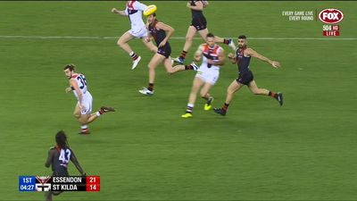 Nathan Brown handed three-match ban for dangerous hit on Adam Saad