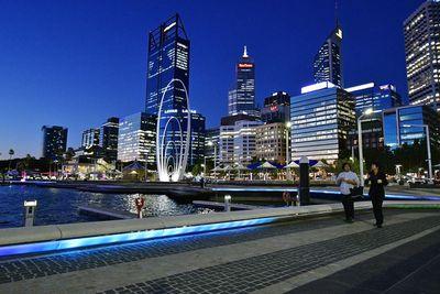 <strong>4. Perth, WA</strong>