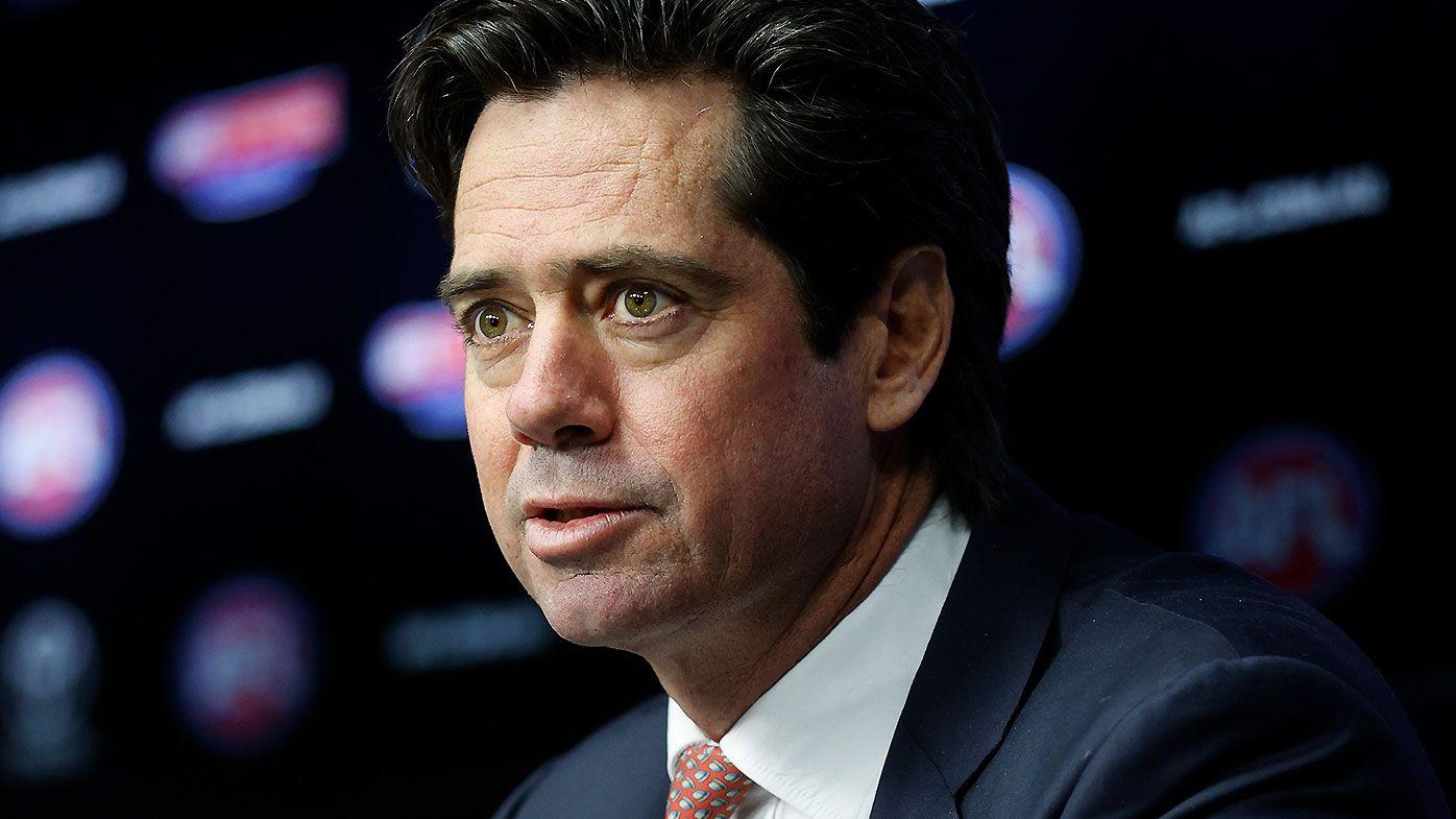 AFL weighing up prospect of scrapping pre-finals bye week, says Eddie McGuire