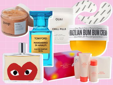Valentine's Day gift ideas for beauty lovers