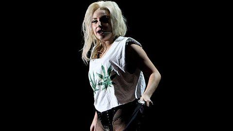 Listen: Lady Gaga is a pretty crap rapper