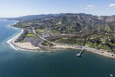 17. Surfrider Beach, Malibu, USA 84,643 hashtags