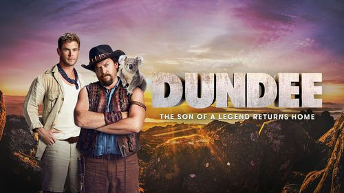 A series of trailers for the sequel, featuring US comedic actor Danny McBride, initially drew speculation when they were published online earlier this year. Image: Rimefire Films