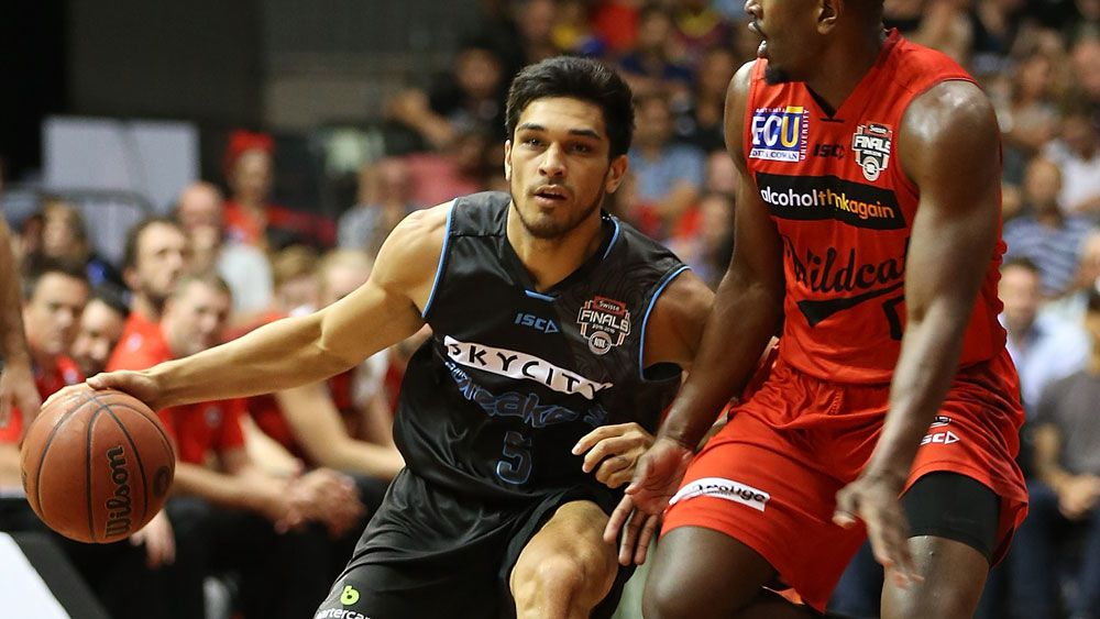 Breakers send NBL final series to decider