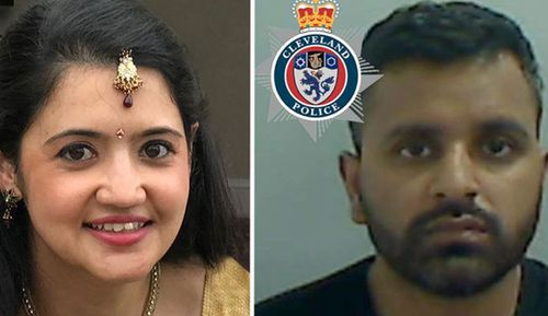 British pharmacist Mitesh Patel plotted for years to kill his wife Jessica so he could start a new life in Australia with his boyfriend and a $AUD3.5 million life insurance payout.