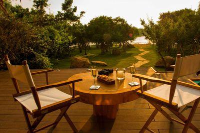 <strong>Chena Huts, Yala National Park, Sri Lanka</strong>
