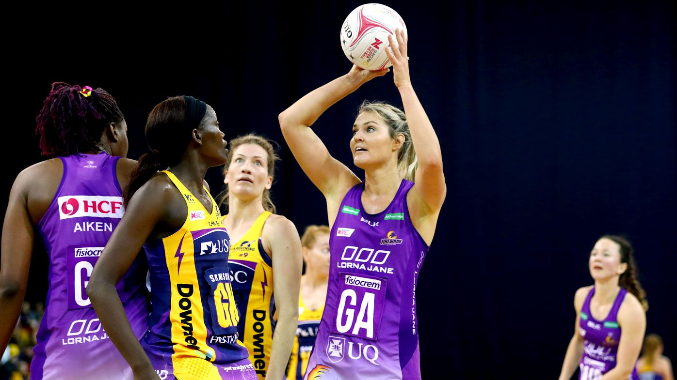 Anne Sargeant: Why netball's super shot should be given a chance