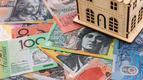 What to do if you're struggling to make mortgage repayments