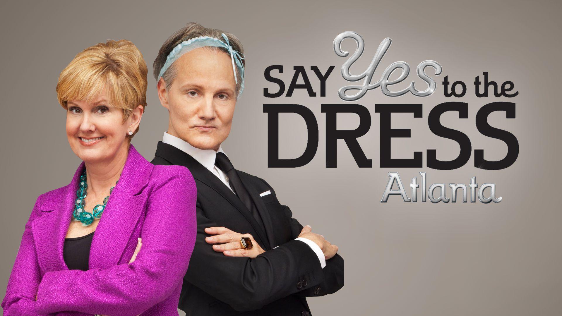 Watch Say Yes To The Dress Atlanta Season 10, Catch Up TV