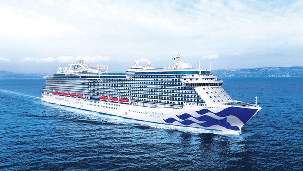 Princess Cruises