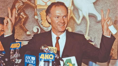 Former Queensland Premier Wayne Goss to be farewelled at public memorial today