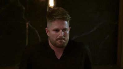 Bryce starts drama with Sam