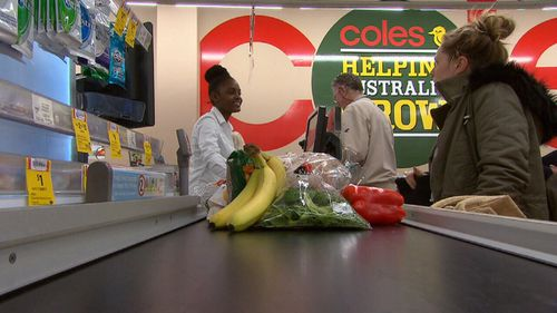 Woolworths has said they make no profit on the 15-cent bag.