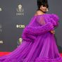 Every head-turning look spotted at the 2021 Emmy Awards