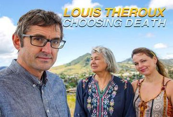 Louis Theroux: Choosing Death