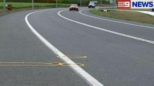 Elderly Queensland driver critical after attack