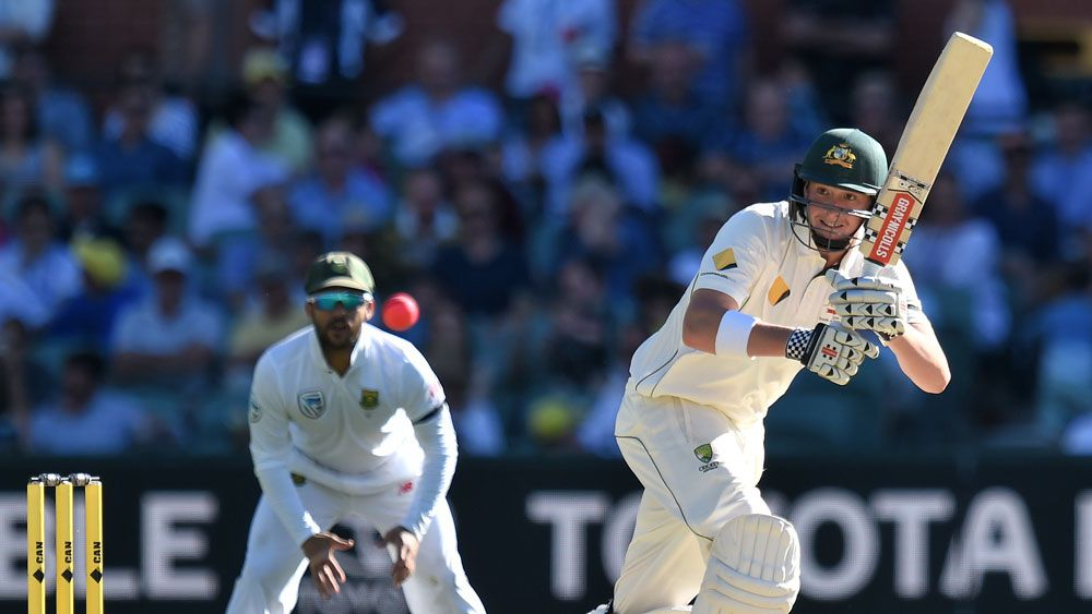 Aussie Test newcomers offer hope