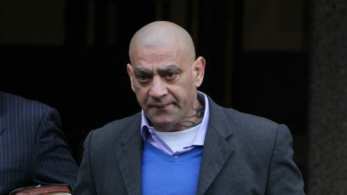 Ibrahim is currently behind bars on firearms charges. (AAP)