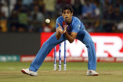 Ashish Nehra (India)