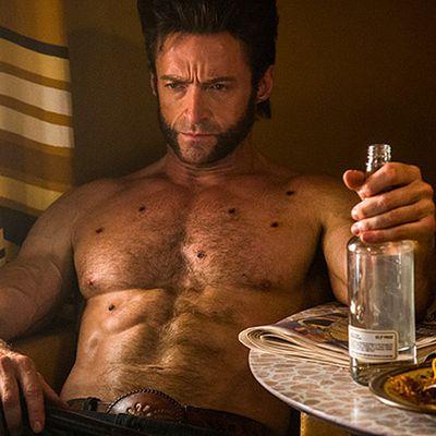 3. X-Men: Days of Future Past (2014) - 90%